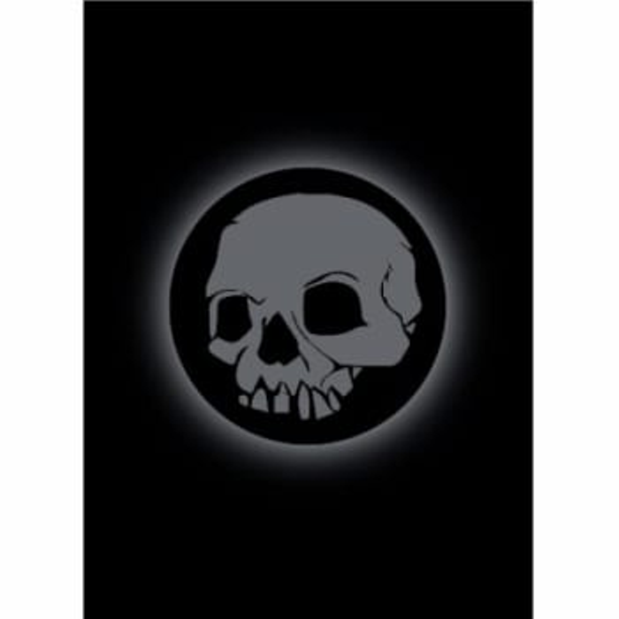Absolute Iconic Sleeves: Skull (50)