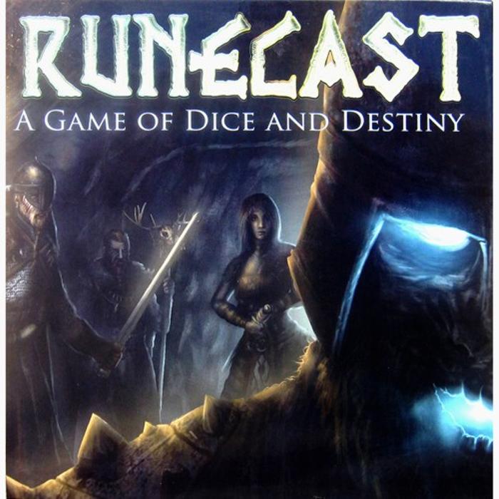 Runecast