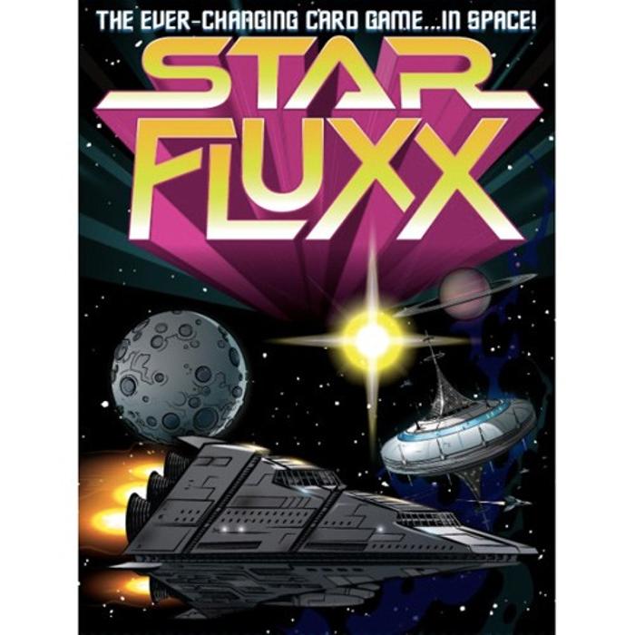Fluxx: Star Fluxx
