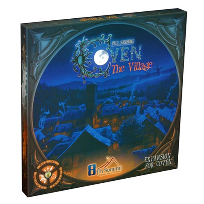 Coven: The Village Expansion
