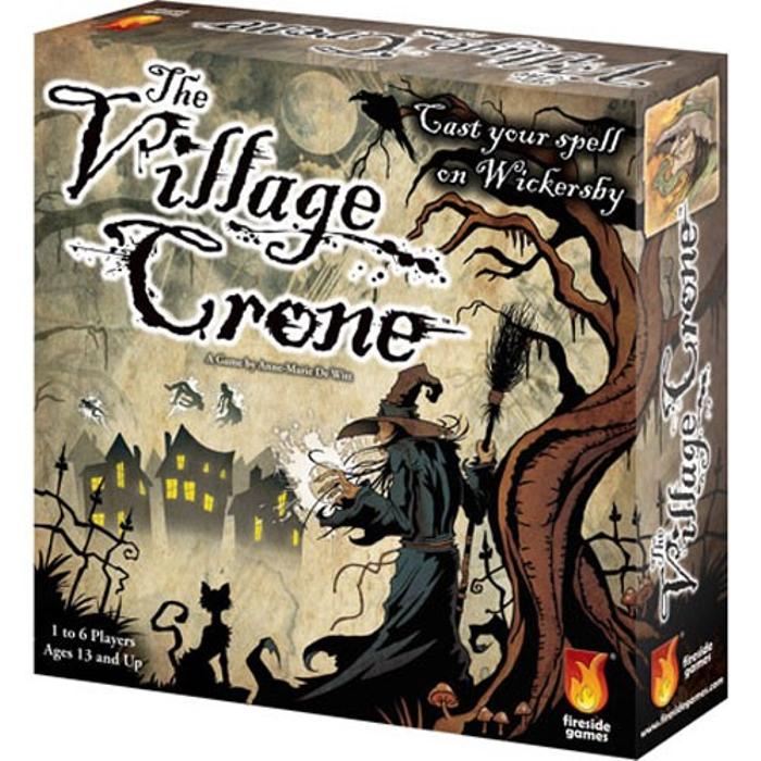 The Village Crone