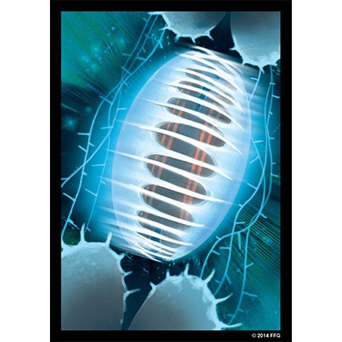 Fantasy Flight Card Sleeves: Android Netrunner - Snare! (50)