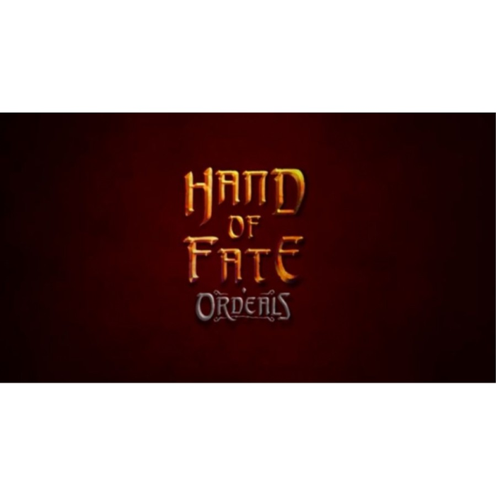 Hand of Fate: Ordeals (Special Edition)