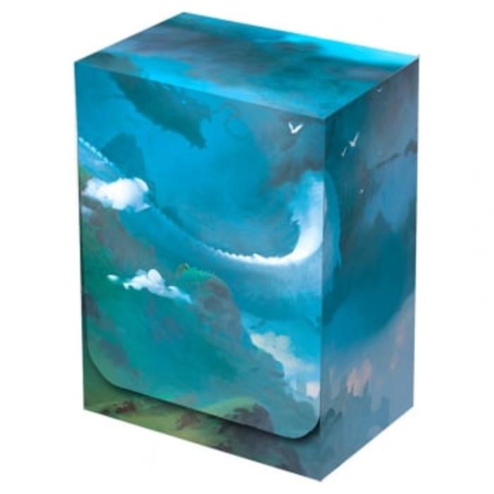 Lands Deck Box: Islands