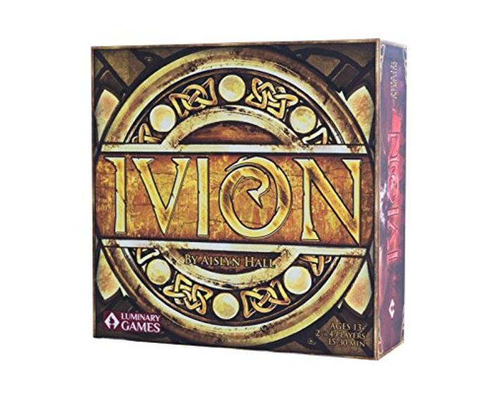Ivion