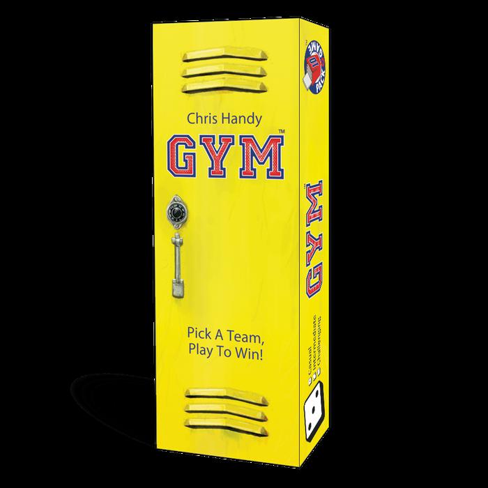 Pack O Games - GYM
