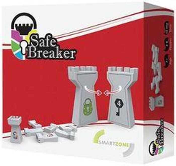 Safe Breaker