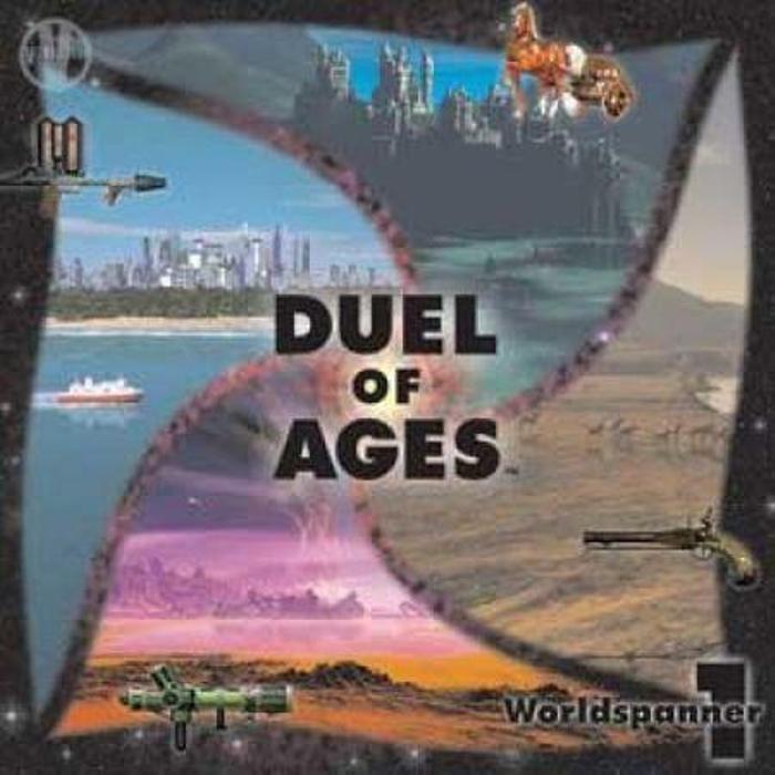 Duel of Ages Set 1: Worldspanner