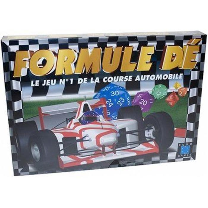 Formula Dé