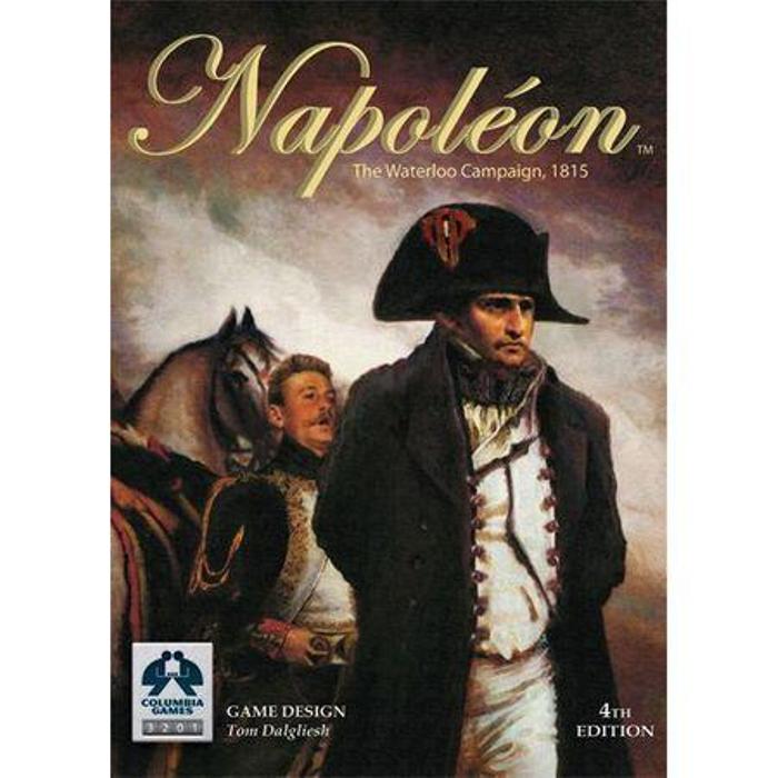 Napoleon: The Waterloo Campaign, 1815