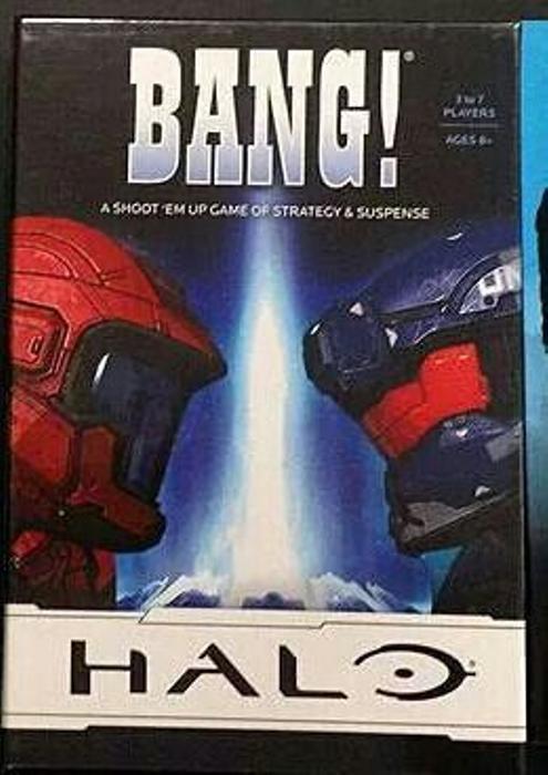 BANG!: Halo