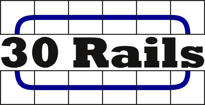 30 Rails