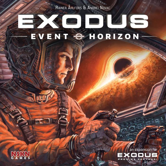 Exodus: Event Horizon