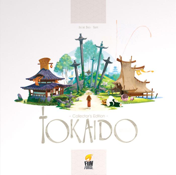 Tokaido Collector's Edition