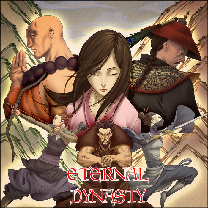 Eternal Dynasty