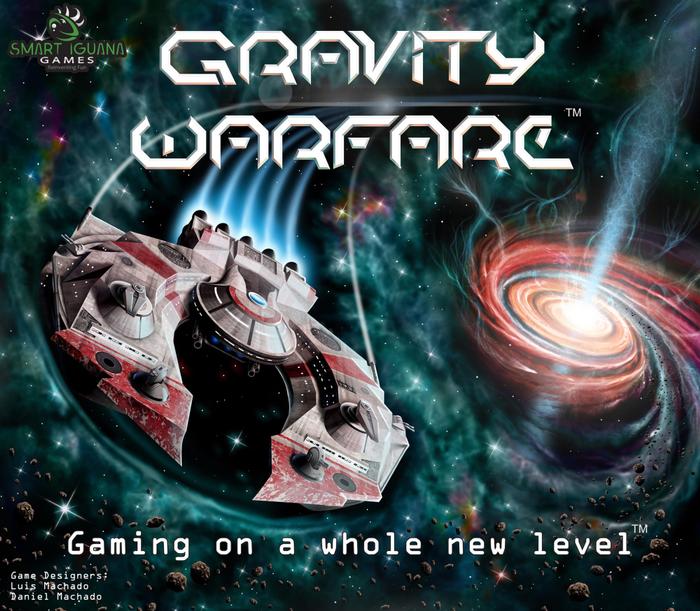 Gravity Warfare