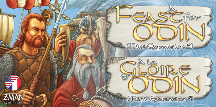 A Feast for Odin: Lofoten, Orkney, and Tierra del Fuego