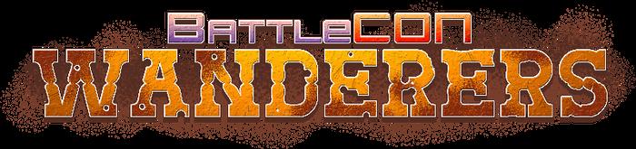 BattleCON: Wanderers