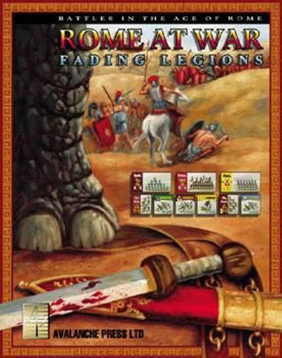 Rome at War II: Fading Legions