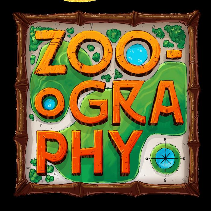 Zoo-ography