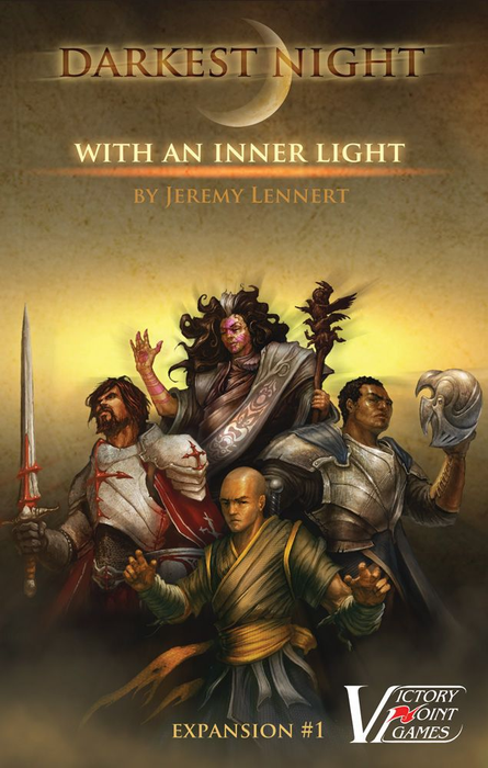 Darkest Night: With an Inner Light