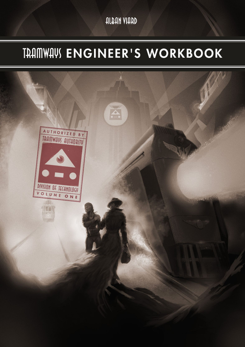 Tramways Engineer's Workbook