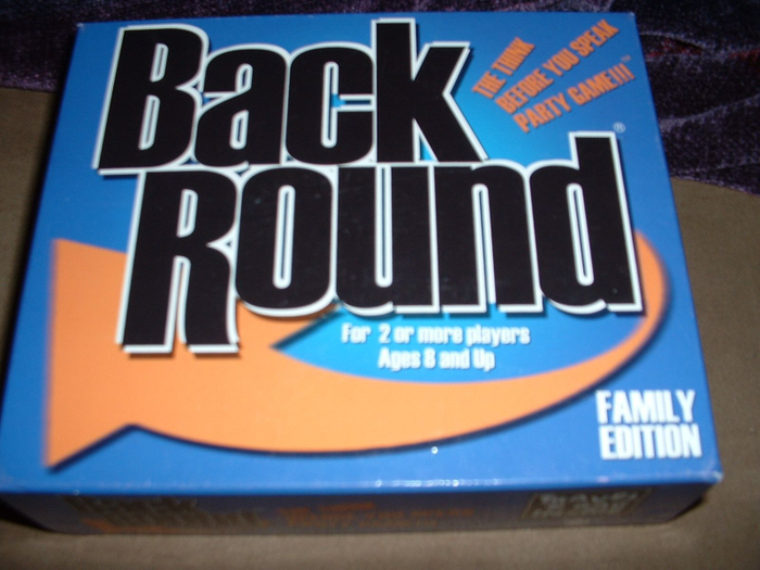 BackRound