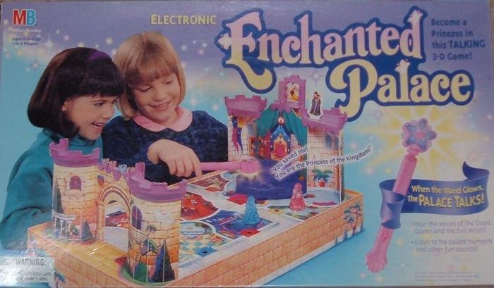 Enchanted Palace
