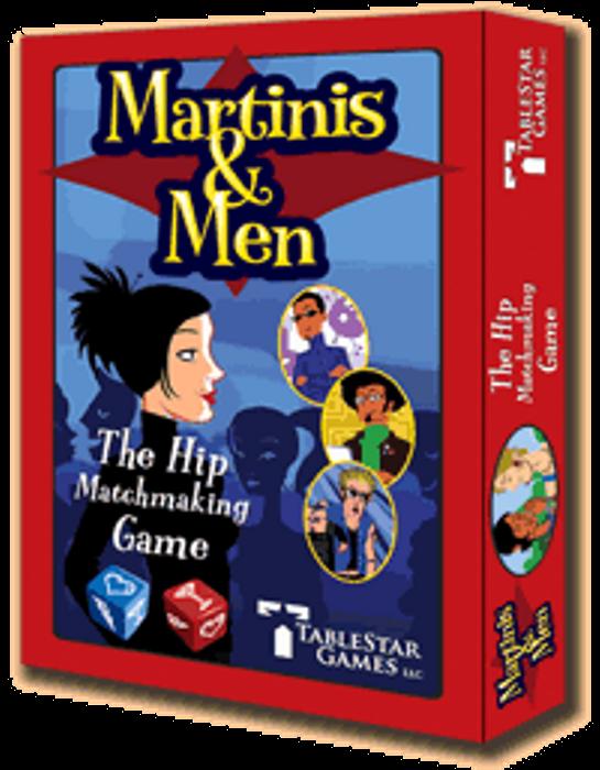 Martinis & Men