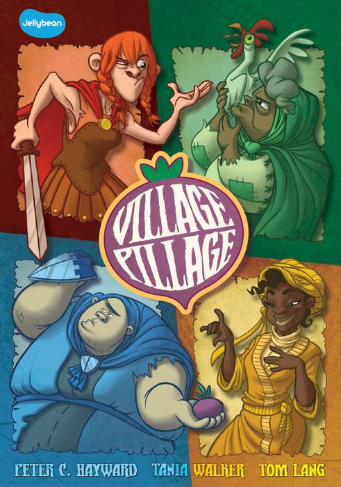 Village Pillage