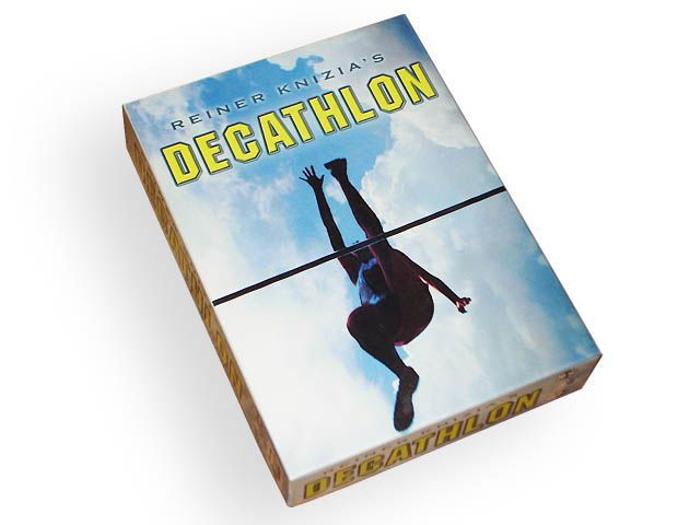 Reiner Knizia's Decathlon