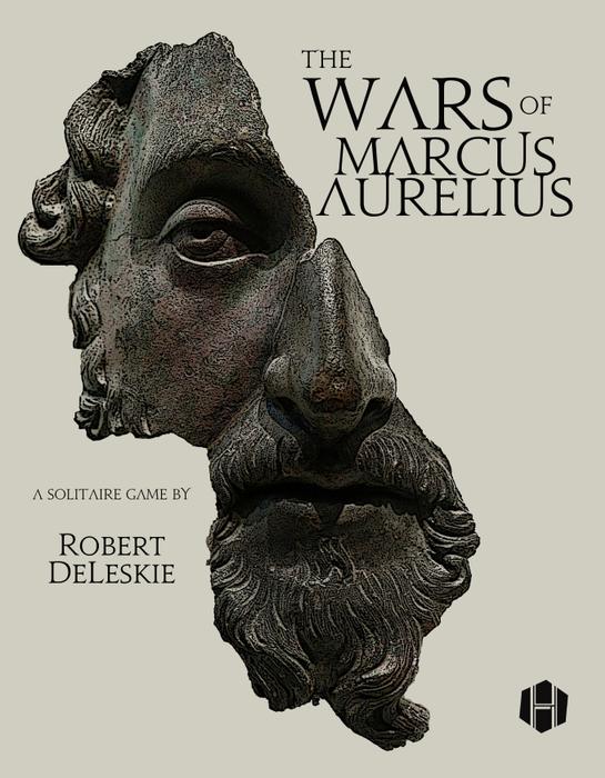 Wars of Marcus Aurelius: Rome 170-180CE