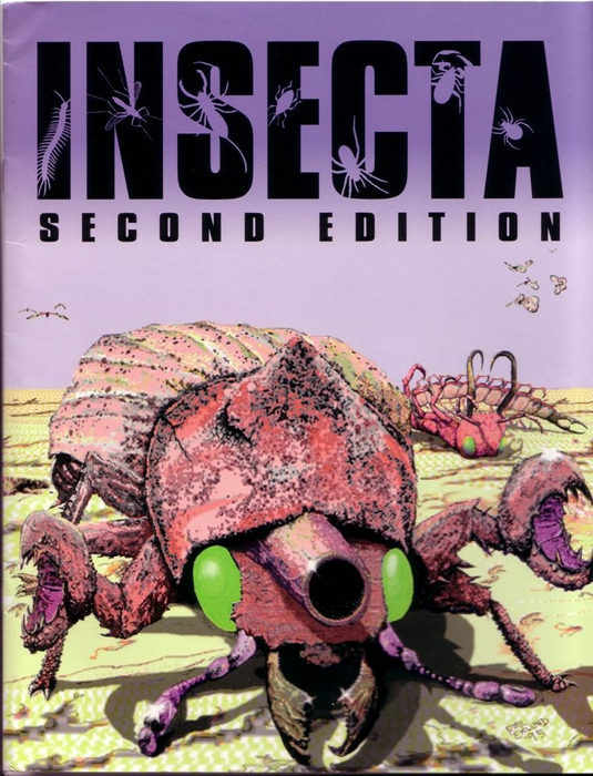 Insecta