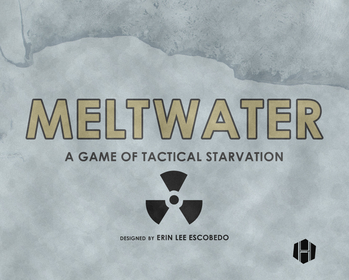 Meltwater: A Game of Tactical Starvation