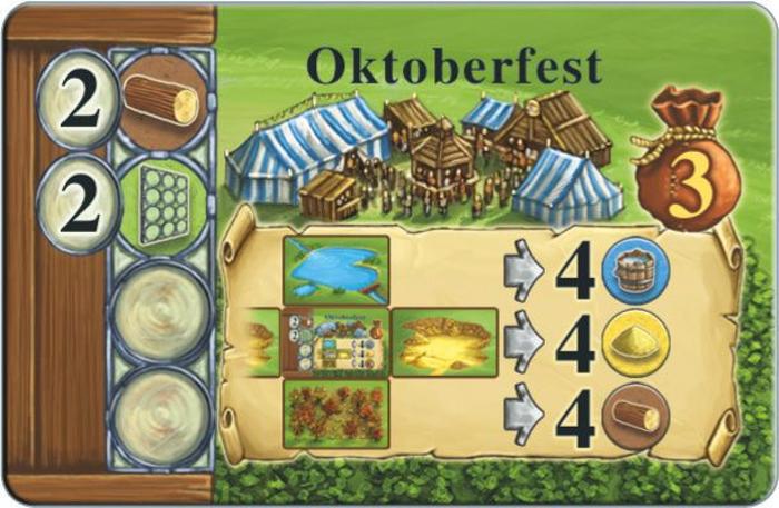 Die Glasstraße: Oktoberfest