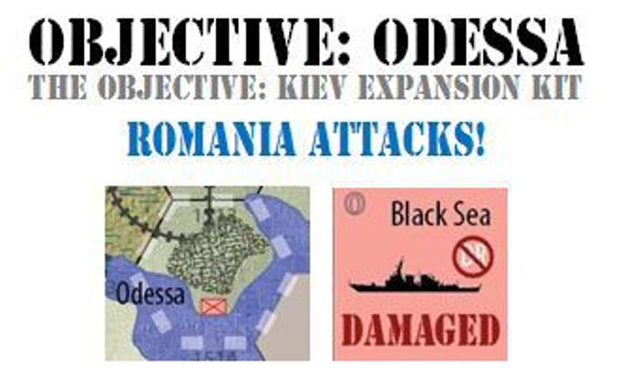 Objective: Odessa