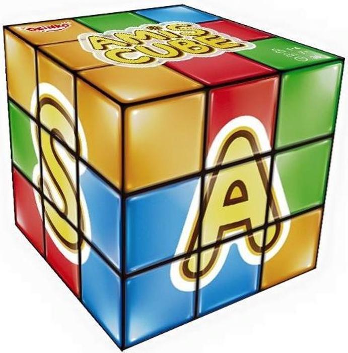 Amis Cube