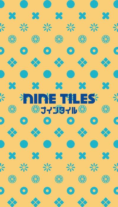 Nine Tiles