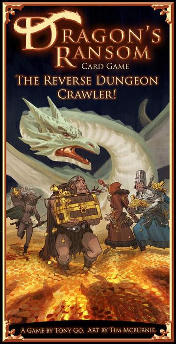Dragon's Ransom
