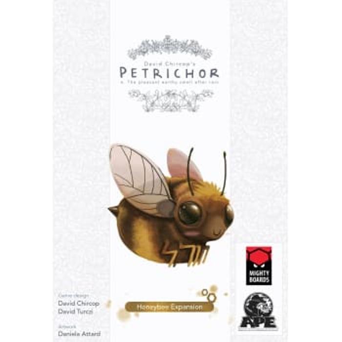 Petrichor: Honeybee Expansion