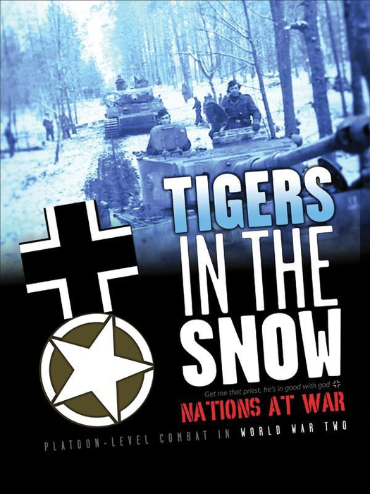 Nations at War: Tigers in the Snow