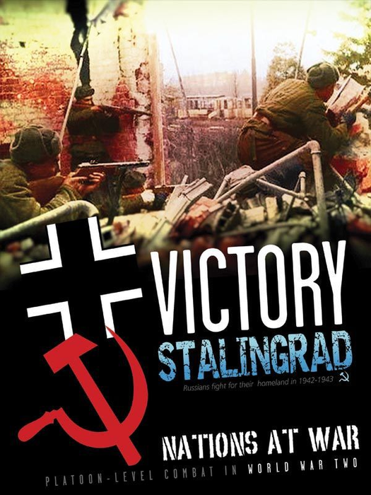 Nations at War: Victory Stalingrad