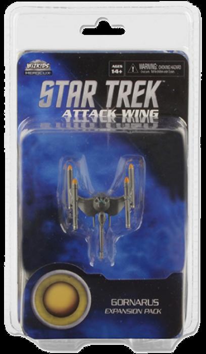 Star Trek: Attack Wing – Gornarus Expansion Pack