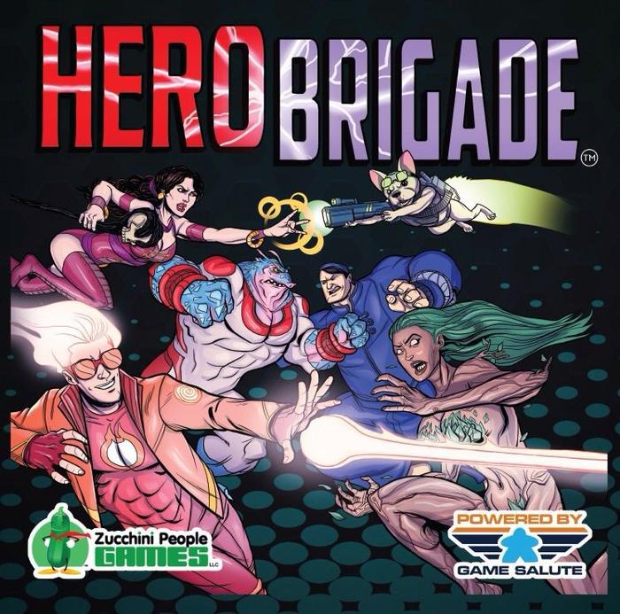 Hero Brigade