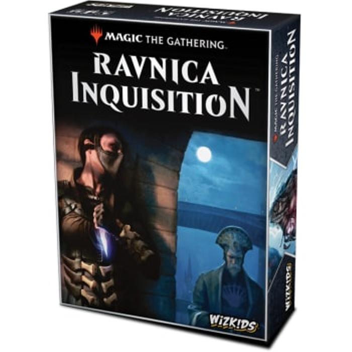 Magic: The Gathering: Ravnica Inquisition