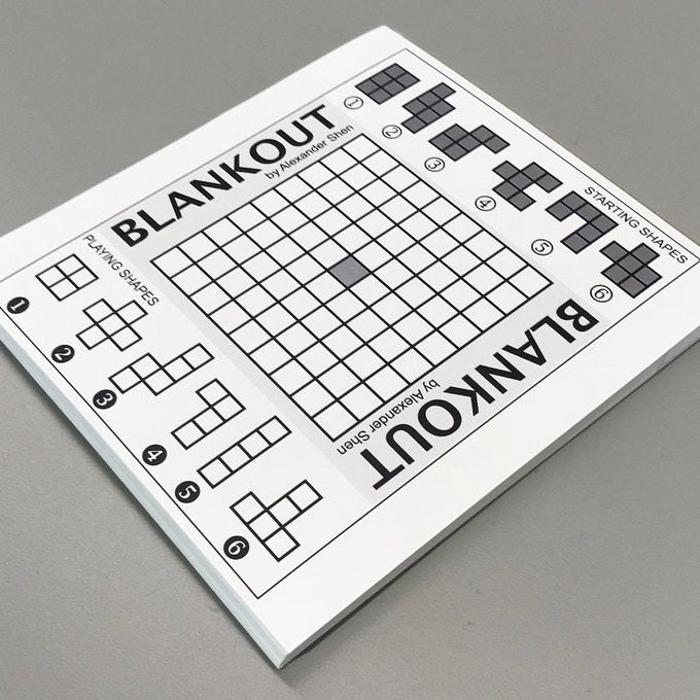 Blankout