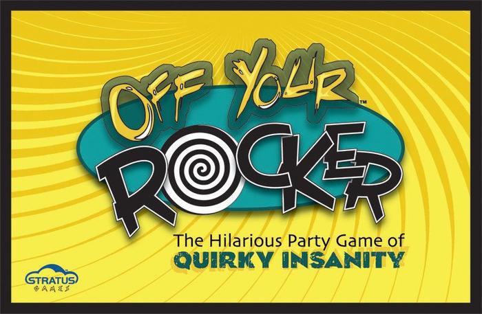 Off Your Rocker