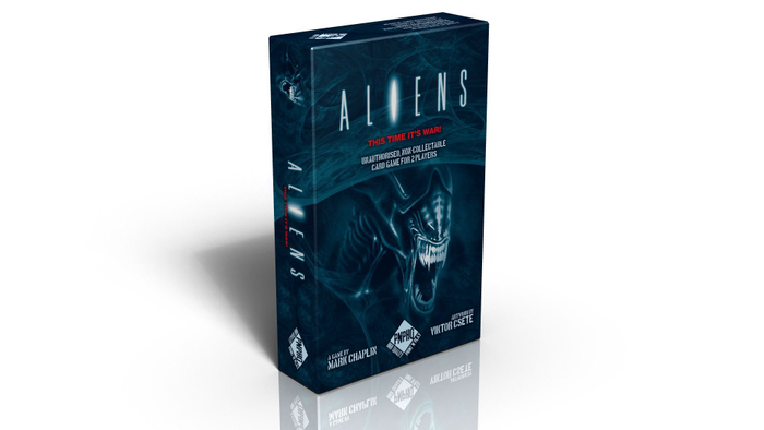 Aliens: This Time It's War