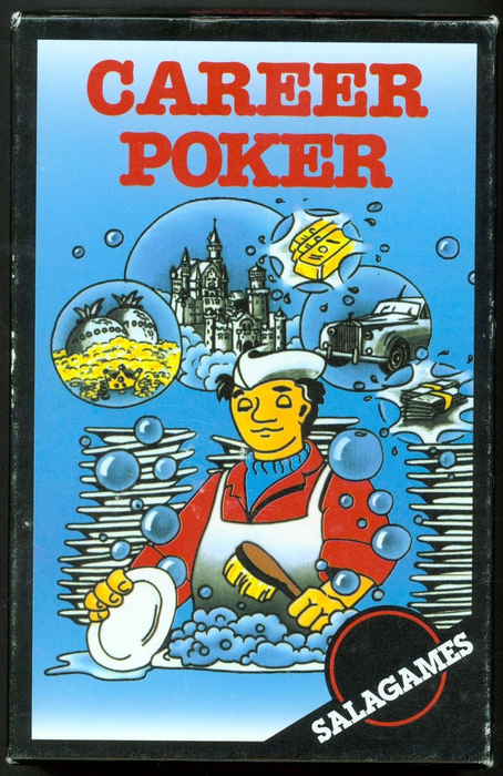 Career Poker