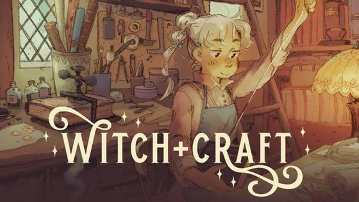 Witch+Craft, a 5e Supplemental